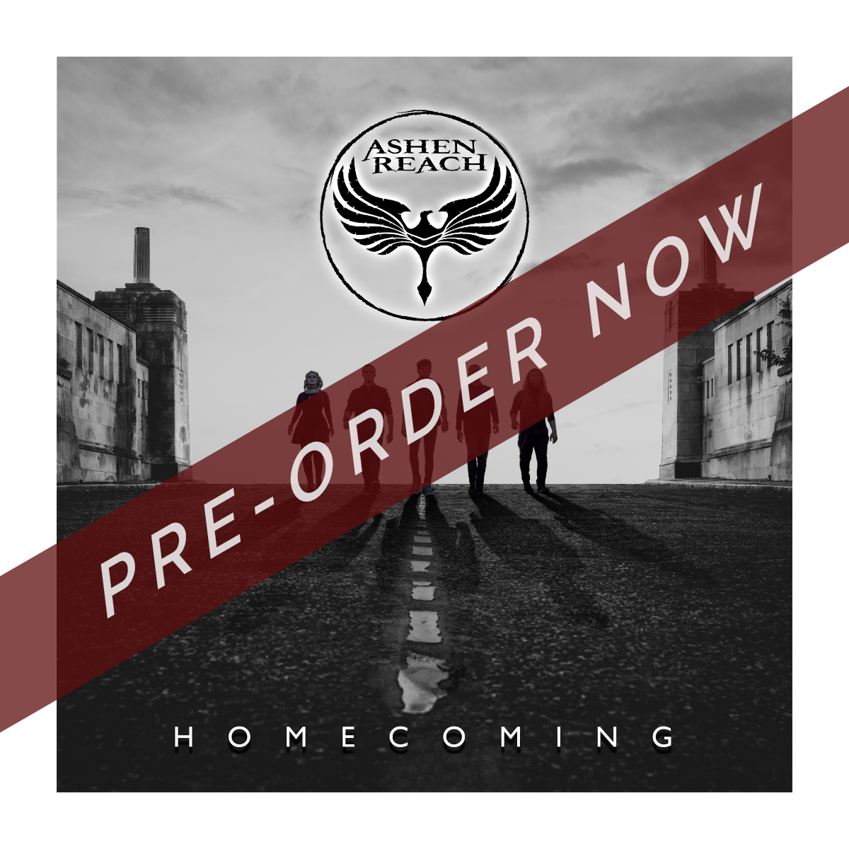 Homecoming-preorder
