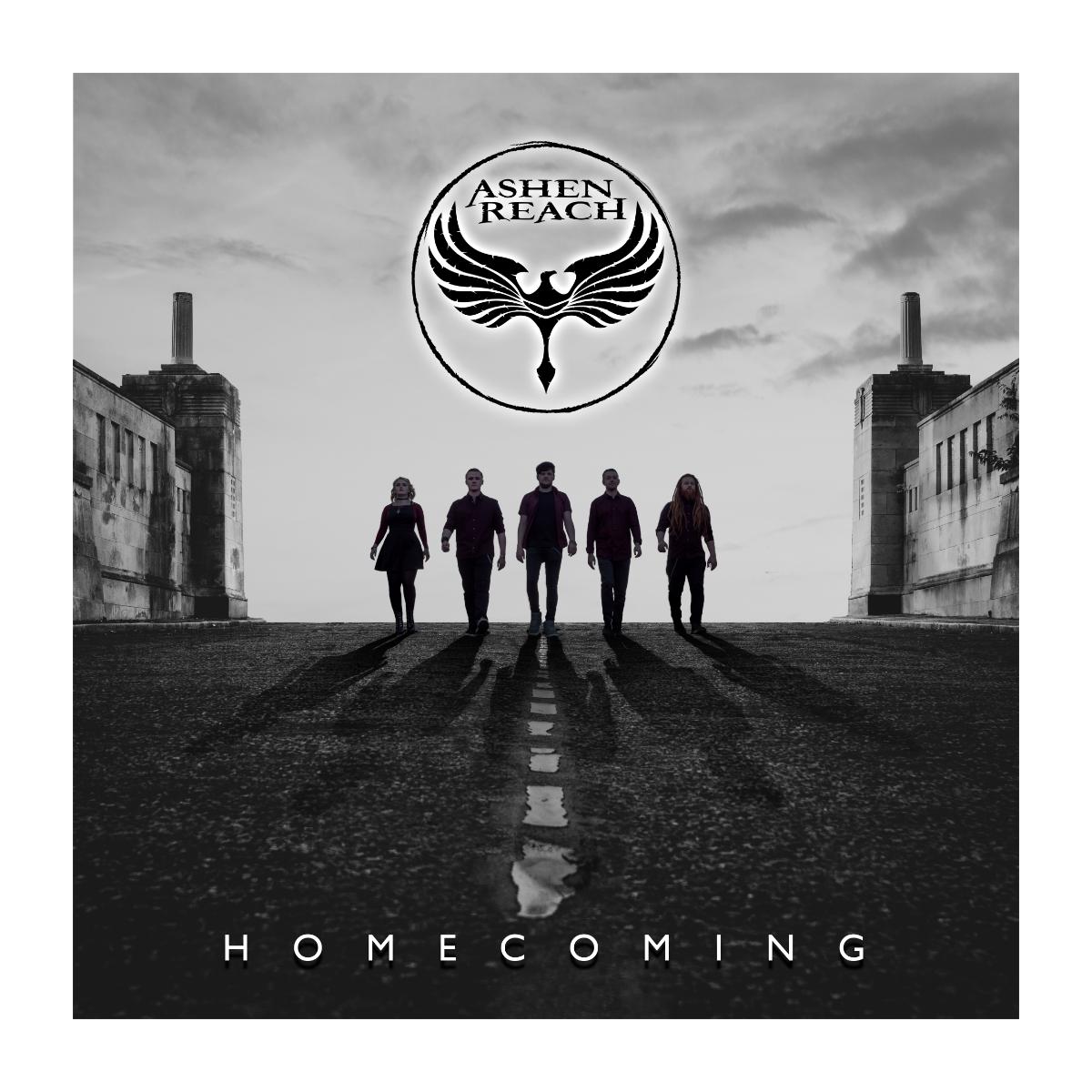Music CD - Homecoming