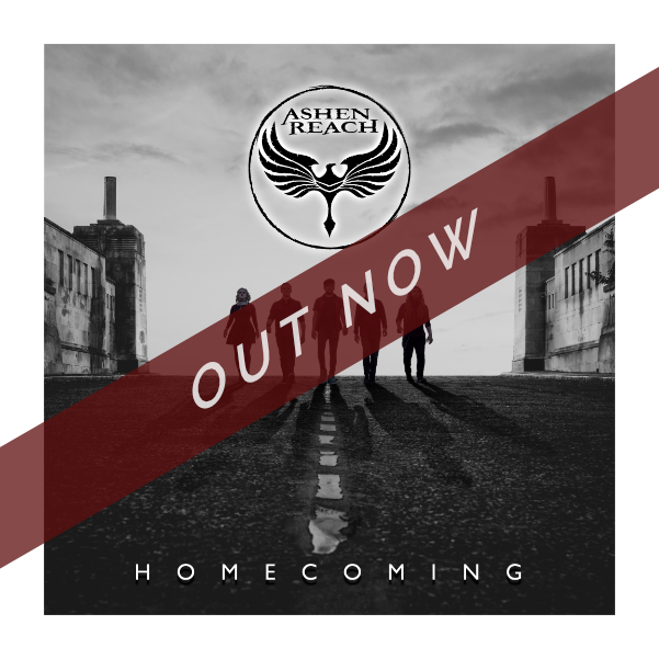 Homecoming - Out Now